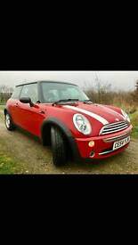 MINI COOPER 1.6 OUTSTANDING EXAMPLE FULL SERVICE HISTORY