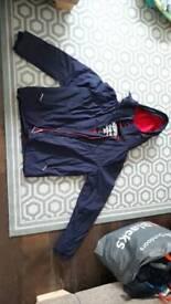 XL Superdry original windcheater navy