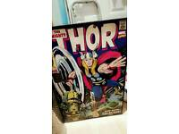 Thor marvel picture