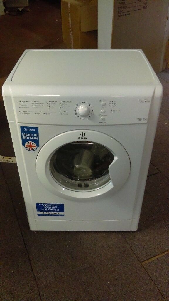INDESIT Tumble Dryer new ex display