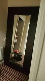 Ikea mungstag mirror very big