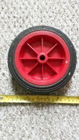 Light Duty Jockey Wheel Replacement Spare