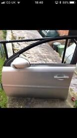 Vauxhall Vectra Sri Passenger door