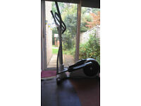 Marcy E7000D Elliptical Cross Trainer.