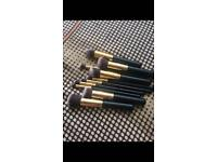 10 pieces Make up brushes( wholesale available)