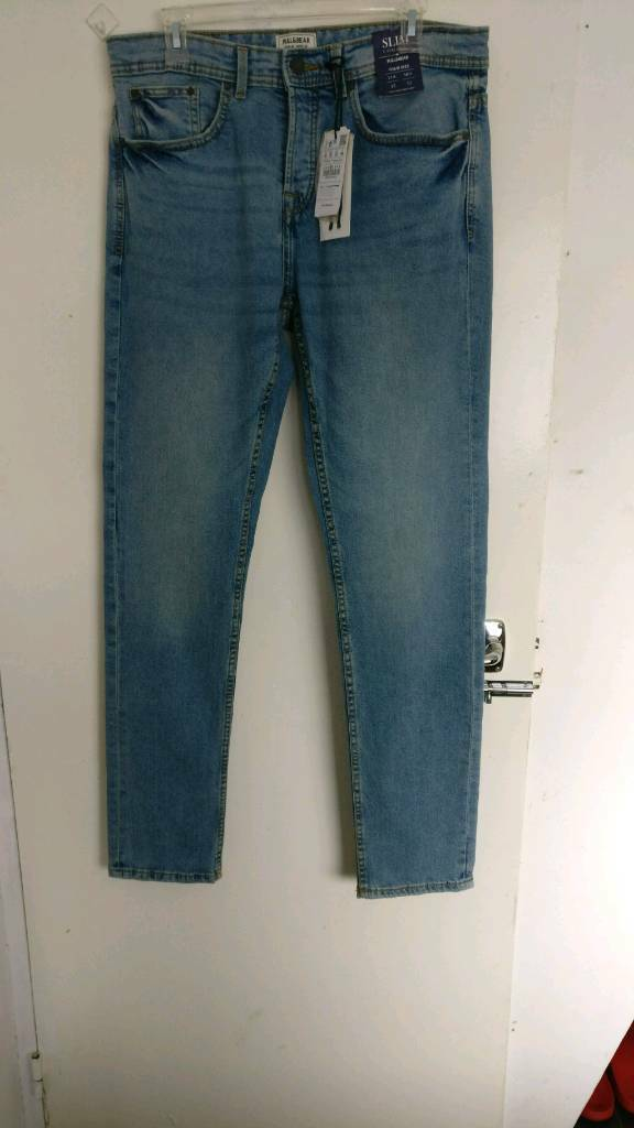 Blue Jeans by pull and bear