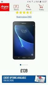 Samsung galaxy Tab A 2016 BNSB