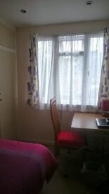 One single room in a clean, welcoming and well located house