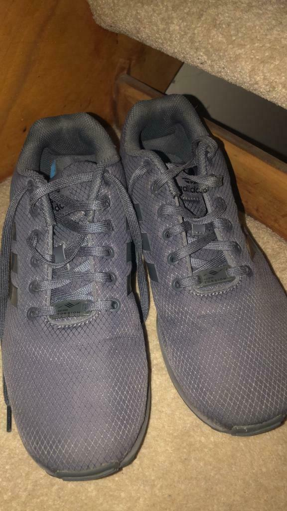the best attitude d2ac8 e636f Zx flux men's | in Thurmaston, Leicestershire | Gumtree