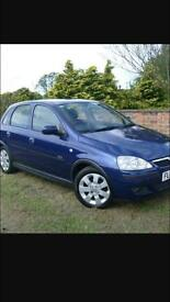 Vauxhall Corsa twinport sxi + 16v