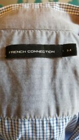 French connection shirt