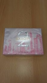 Sex in the City 2 perfume