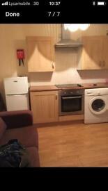 2 bedroom flat in Barkingside IG6 2AR all bills included apart council tax