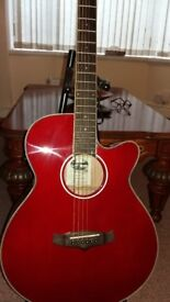Tanglewood TSFCE R Electro Guitar