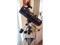 Sky-Watcher BKP1145EQ1 Telescope