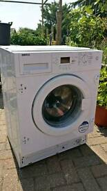 Integrated Washing Machine (For Parts, Not Working)