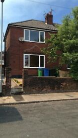 Beautiful 2 Double Bedroom Semi-Detached house for Rent