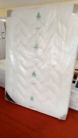 NEW Myer Adams Richmond Double Mattress