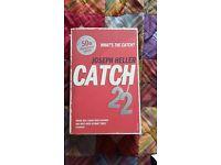 """""""Catch 22"""" Joseph Heller"""