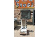 LATEST MODEL ARCHWAY KEBAB MACHINE,4 BURNER DONER SHAWARMA MACHINE ORIGINAL LPG