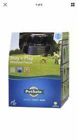 PetSafe Wireless Fence + 'Add-A-Dog' Extra