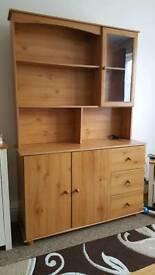 Free ,small Welsh dresser