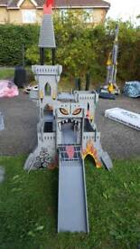 Elc early learning centre Castle of Doom toy