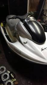 Yamaha gp 1200 r spares or repair