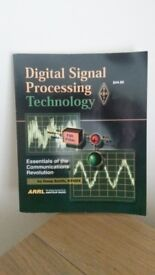 ARRL Digital Signalling Processing