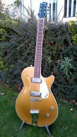 Gretsch Electromatic G5235 Goldtop