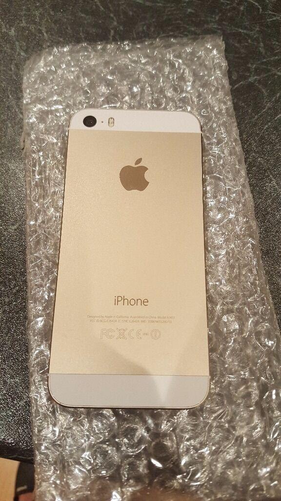 iphone 5s 16gb unlock