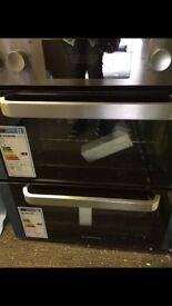 Hoover Undercounter Electric Built in Oven New and Unused