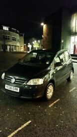 VW FOX MY 2006 1.2 GREAT FIRST CAR CHEAP TO RUN INSURE