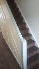 Unfurnished 3 Bedroom Rental Property in Wyken