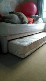 3ft single stacker bed