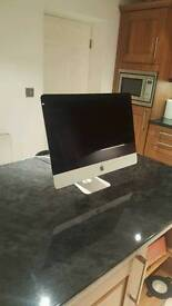iMac 21.5' ultra slim, late 2012, i5, 8gb ram, Nvidia graphics