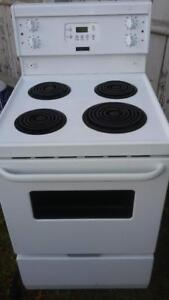 Apartment Size Stove   Buy or Sell Home Appliances in Calgary ...