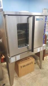 SINGLE PHASE U.S RANGE ELECTRIC CONVECTION OVEN