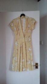 Ladies Vintage style Dress
