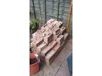 second hand bricks