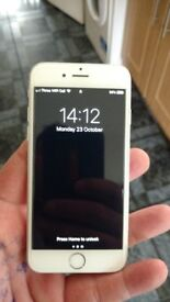 iphone 6 **sell or swap**