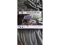 PowerBee Sunspray SE 450