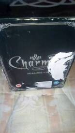 Complete charmed