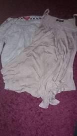 Ladies clothing size 10