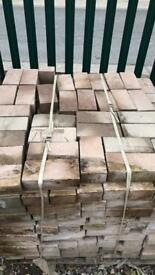 🚜Concrete Common Bricks - £40 Per Pack