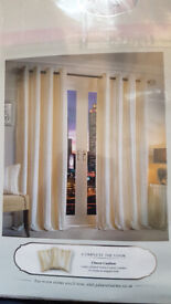 Elegance Luxury Curtains *NEW*