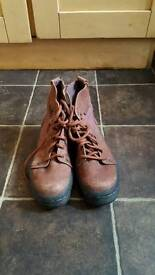 Joe Bloggs utility ankle boots size UK 6