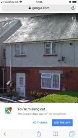 Council swap 1 bed from carmathern