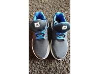 Adidas cloudfoam size 11