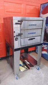 Bakers Pride GP-51 Natural Gas Counter-top Oven